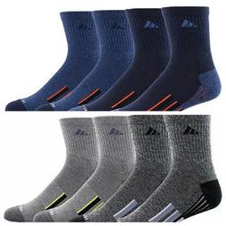4 pack adidas originals socks Men's Performance Climalite Hi