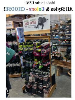 Darn Tough Men's Socks Size MEDIUM- Choose Style & Color- NE