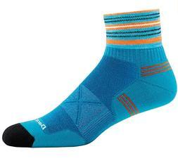 Darn Tough Men's Vertex 1/4 Ultra-Light Sock XL