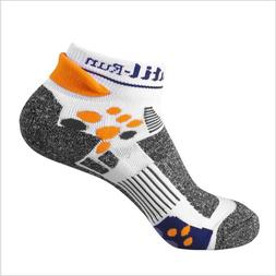 Men Socks Professional EU 39 to 43 Sports Quick Dry Running