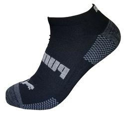 mens puma ankle socks 10-13 shoe size 6-12