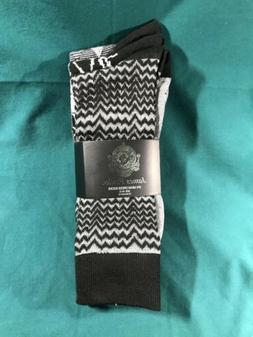 James Fiallo Men's Dress Socks 3 Pack Size 10-13 Style #m1