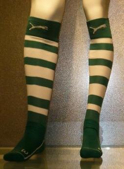 PUMA Mens Kid Soccer Football Socks-Choose Color-Size 2-3 bo