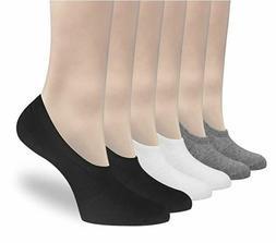mens no show socks casual black low