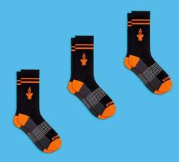 Bombas Men's Originals Calf Socks 3 Pack  100% Authentic