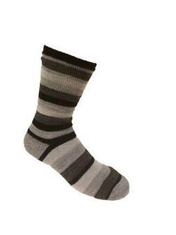 Cheer Mens Seasonal Access Socks Striped