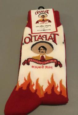 SockSmith Men's Tapatio Novelty Socks One Size