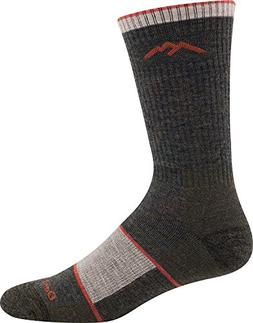 Darn Tough Men's Wool Mountaineering Extra Cushion Socks, Ol