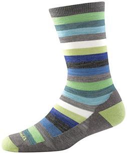 Darn Tough Merino Wool Phat Witch Light Cushion Sock - Women