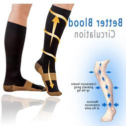 New Copper Infused Compression <font><b>Socks</b></font> 20-
