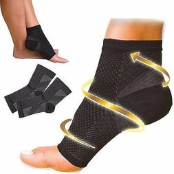 NEW Foot Angel Compression 1~4 SLEEVE Plantar Fasciitis Anti