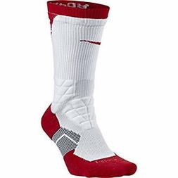 NEW Nike Men's Elite Vapor Cushioned Football Crew Socks Var