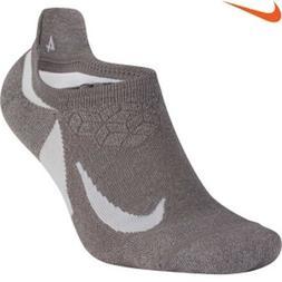 New Unisex Nike Spark Cushioned Running Socks SX5462-036 - M