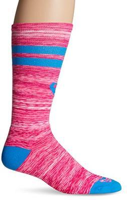 ASICS Old School Blur Knee, Pink Glo, Small