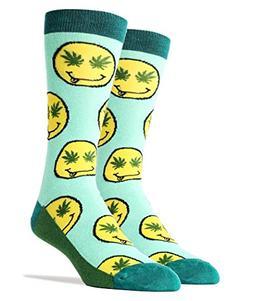 Oooh Yeah Socks ! Mens Crew Get Lit