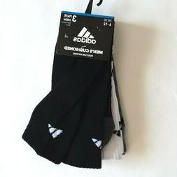 ADIDAS Originals Mens Athletic Socks 3pk crew socks