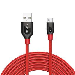 Anker PowerLine+ Micro USB  The Premium Durable Cable