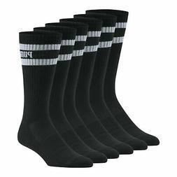 PUMA Men's Crew Socks