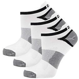 quick lyte cut sock