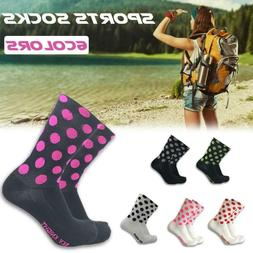 Riding Cycling Breathable Socks Men's Women's Outdoor Sports