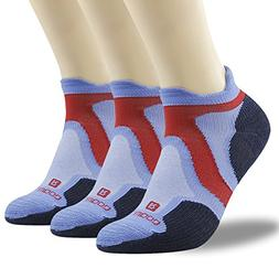 Running Socks for Men and Women by Thirty 48 - Features Cool