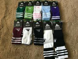 Adidas Soccer COPA Zone Cushion OTC Socks Assorted Colors an
