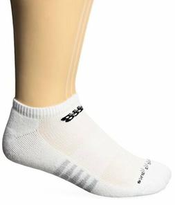 New Balance Socks Mens 3 Pack Core Cotton No Show L- Select