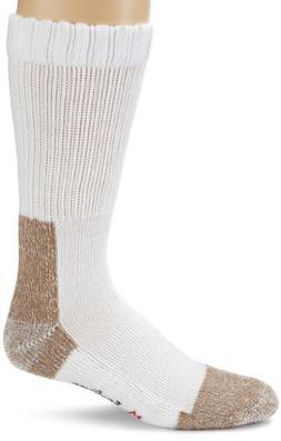 Fox River Steel-Toe Mid-Calf Boot Work Sock ,Set of 2 pairs