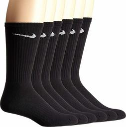 sz cushioned crew socks