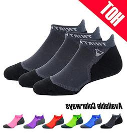 Thirty 48 Ultralight Athletic Running Socks for Men and Wome