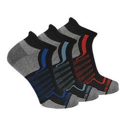 New Balance Unisex Performance Low Cut Tab Socks 3 Pairs