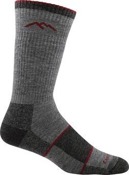 Darn Tough 1405 Charcoal Wool Mens Hiker socks L XL Hike/Tre