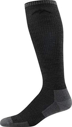 Darn Tough Westener OTC Light Cushion Sock - Men's Charcoal