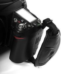 Wrist Strap Camera Hand Grip for Canon EOS Nikon Sony Olympu